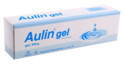 Aulin - AULIN 30MG/G gely 100