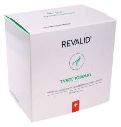 Revalid - REVALID tvrdé tobolky 120