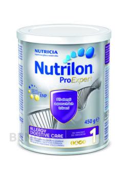 Nutrilon - NUTRILON 1 ALLERGY DIGESTIVE CARE perorální SOL 1X450G