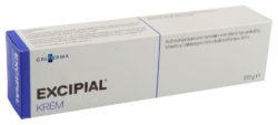 Excipial - EXCIPIAL krém 100G