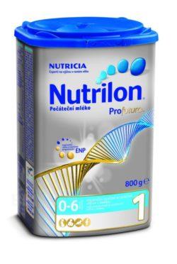 Nutrilon - Nutrilon 1 Profutura 800g