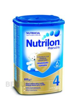 Nutrilon - Nutrilon 4 Pronutra 800g