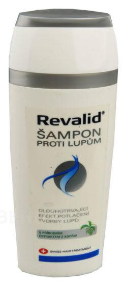 Revalid - Revalid šampon proti lupům 250ml