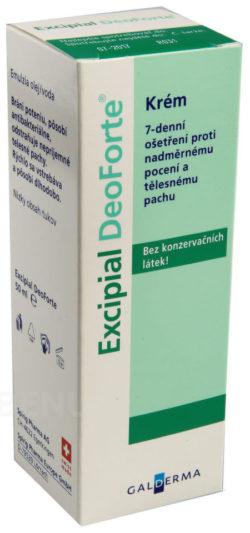 Excipial - Excipial DeoForte 50g
