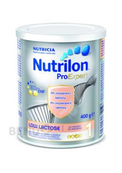 Nutrilon - Nutrilon 1 Low Lactose ProExpert 400g