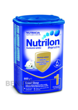 Nutrilon - Nutrilon 1 Pronutra Good Sleep 800g