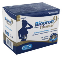 Valosun - Walmark Biopron9 PREMIUM tob.60