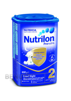 Nutrilon - Nutrilon 2 Pronutra Good Night 800g