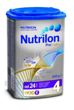 Nutrilon - Nutrilon 4 Profutura 800g