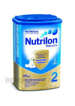 Nutrilon - Nutrilon 2 Pronutra 800g