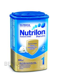Nutrilon - Nutrilon 1 Pronutra 800g