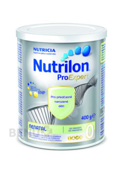 Nutrilon - Nutrilon 0 Nenatal (Premature) ProExpert 400g
