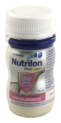 Nutrilon - Nutrilon 1 Hypoalergenní ProExpert 24x90ml