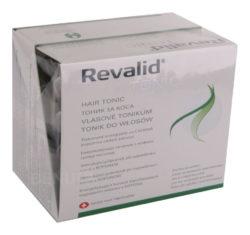 Revalid - Revalid Tonic 20x6 ml