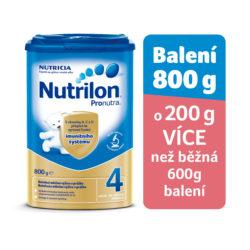 Nutrilon Pronutra 4 800 g