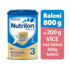 Nutrilon Pronutra 3 800 g