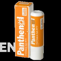 Dr.Müller - Panthenol tyčinka na rty 4.4g Dr.Müller