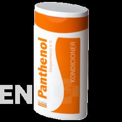 Dr.Müller - Panthenol kondicioner 4 % 200ml (Dr.Müller)