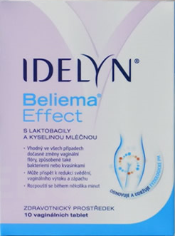 Walmark - Walmark Idelyn Beliema Effect tbl.10