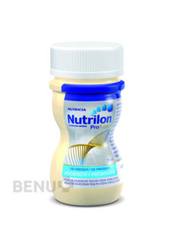 Nutrilon - Nutrilon 1 Profutura RTF 24x 70ml