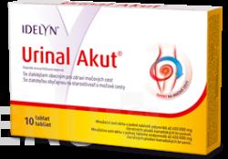 Walmark - Walmark Idelyn Urinal Akut tbl.10