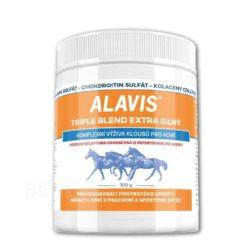 ALAVIS - Alavis Triple Blend Extra Silný 700 g