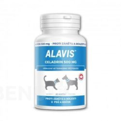 ALAVIS - Alavis Celadrin 500mg tbl.60