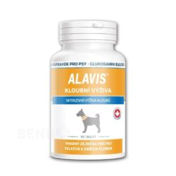 ALAVIS - Alavis Kloubní výživa tbl.90