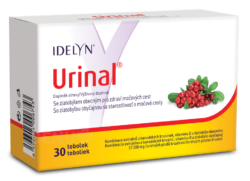 Walmark - Walmark Idelyn Urinal tob.30 bls