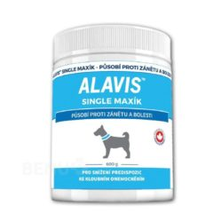 ALAVIS - ALAVIS Single MAXÍK 600 g