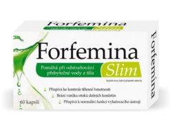 Forfemina - Forfemina Slim 60 kapslí