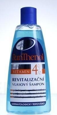 Vivaco - Panthenol Revitalizační šampon 250ml