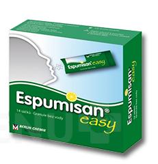 Espumisan - Espumisan Easy 14 sáčků 14x0.8g