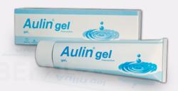 Aulin - AULIN 30MG/G gely 50