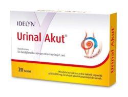 Walmark - Walmark Idelyn Urinal Akut tbl.20