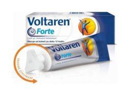 Voltaren - VOLTAREN FORTE 2