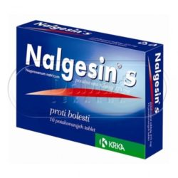 Nalgesin S 10 tablet