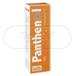 Dr.Müller Panthenol gel 7% 100ml