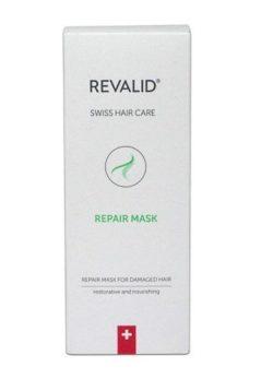 Revalid Nutri-Repair Treatment péče o poškozené vlasy 150 ml