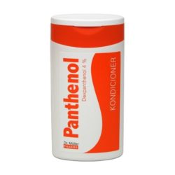 Dr.Müller Panthenol kondicioner 4 % 200ml