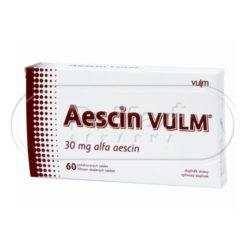 Vulm Aescin  30 mg 60 tablet