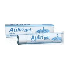 Aulin gel 50 g