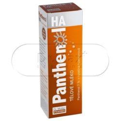 Dr.Müller Panthenol HA tělové mléko 7% 200ml