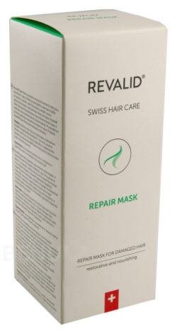 Revalid - Revalid REPAIR mask 150ml