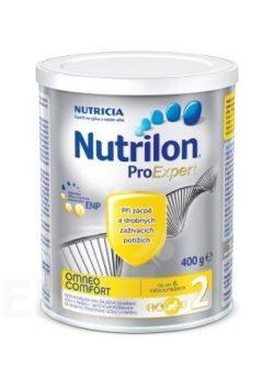 Nutrilon - Nutrilon 2 Omneo Comfort ProExpert 400g