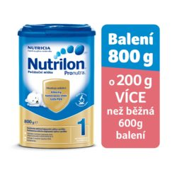 Nutrilon Pronutra 1 800 g