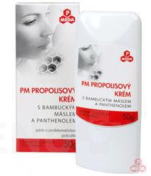 PM - PM Propolisový krém s bambuc.máslem+panthenol 50g