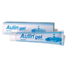 AULIN GEL  1X50GM/1.5GM Gel