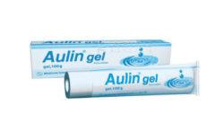 Aulin gel dermální gel 1 x 100 g/ 3 g