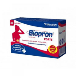 BIOPRON Forte 30 tobolek